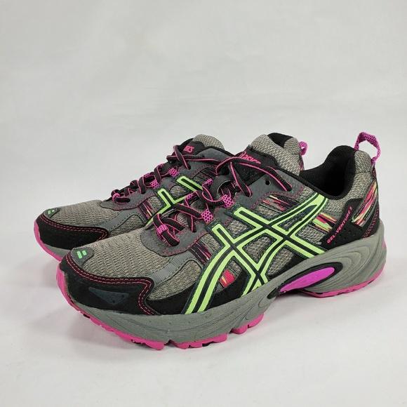 ASICS Gel Venture 5 Running Training Shoe T5N9Q D